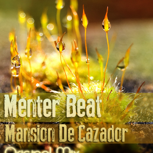 Menter Beat - Mansion de Cazador (Original Mix)