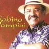 Gabino Pampini Ft. Regalame Una Noche Mas salsa con saludo Portada del disco