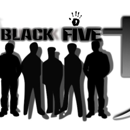 Black Five - RapAtitude (MBSM Music By Shadow Mix)