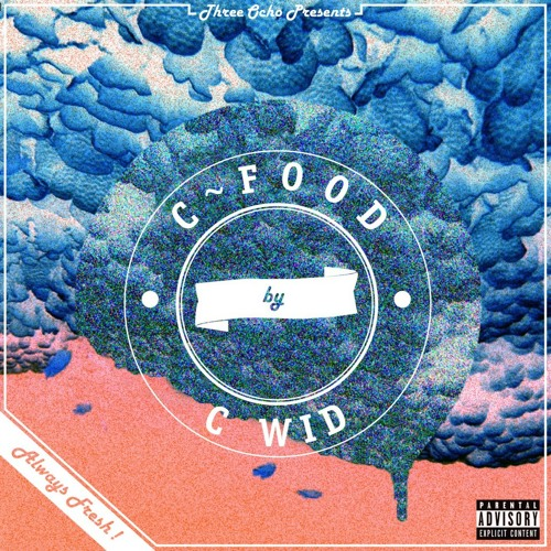 01) C-Wid - Intro (Prod. by The Cancel)