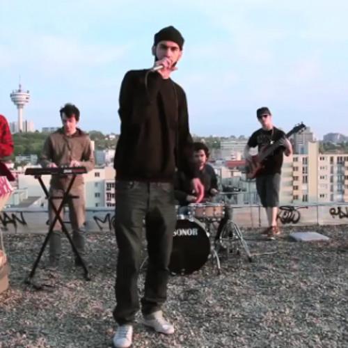 THE HOP - Runnin (Live   Espiiem)