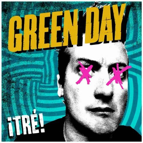 Green day 11 99 Revolutions