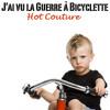 J'AI VU LA GUERRE A BICYCLETTE