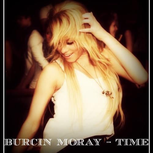 Burcin Moray  -  Time
