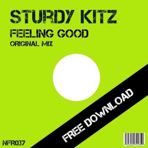 Sturdy Kitz (Feeling Good) NuFunk Records [FREE DOWNLOAD]