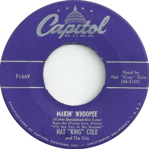 Makin Whoopee ( cover )