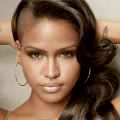 Cassie-End of the line
