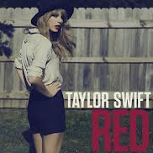 Taylor Swift (RED Album)