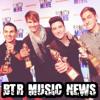 Big Time Rush - Worldwide (Spanish) - Studio Version Sneek Peek