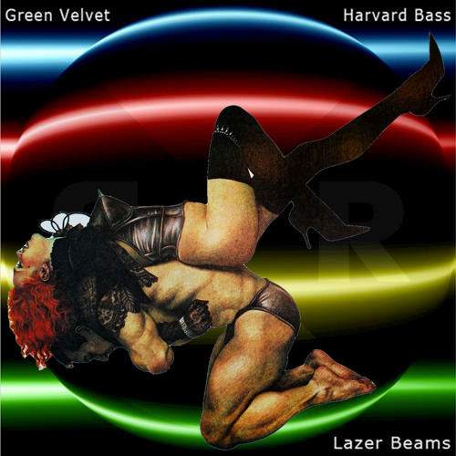 Green Velvet & Harvard Bass x Frankie Goes to Hollywood - Relax Beams (J.B's 2manydjs Remake)