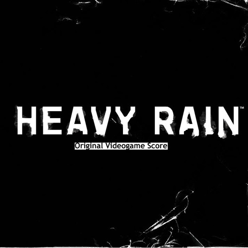 Heavy rain mix
