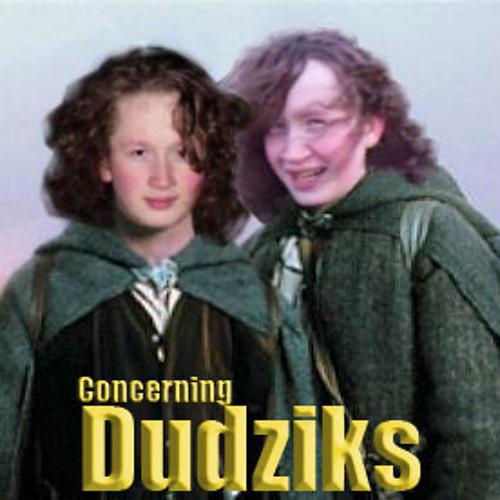 Concerning dudziks
