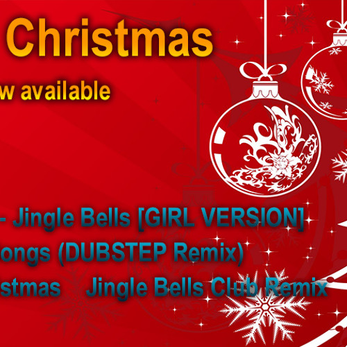 Basshunter - Jingle Bells [GIRL VERSION]
