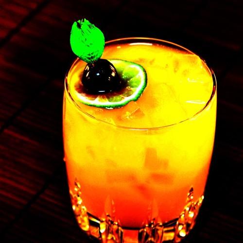 Bermuda Rum (free D/L)