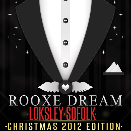 SOFOLK - ROOXE DREAM CHRISTMAS 2012 (Live PODCAST) - [FREE DOWNLOAD 320kbps]