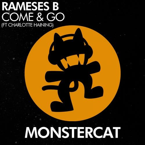 Rameses B - Come & Go ft. Charlotte Haining
