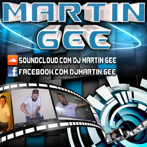 MARTIN GEE - ROCK THE HOUSE ** FREE FULL DOWNLOAD **