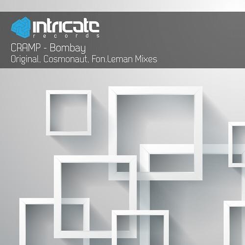 Cramp - Bombay (Cosmonaut remix)
