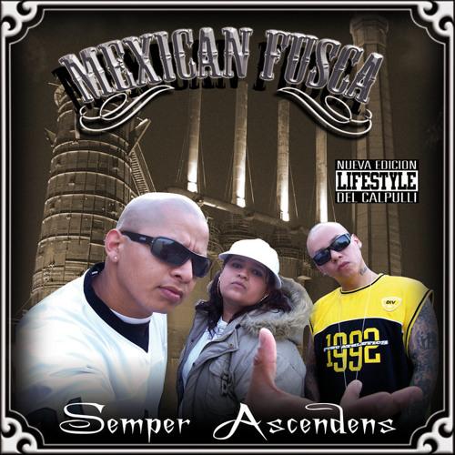 Mexican Fusca - Gangstas