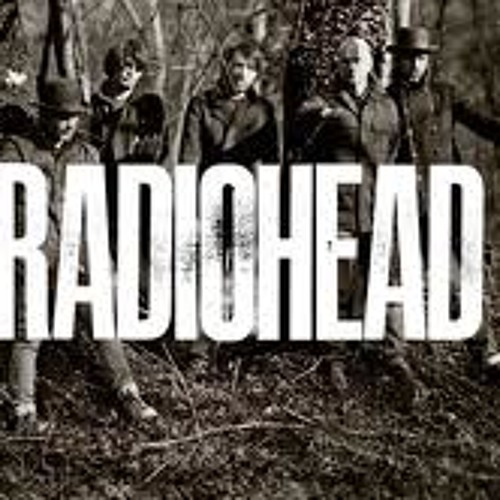9A - 125 - Radiohead - Nude (Cristian R Unofficial remix)  MST Support by : Martin Garcia,Jimmy Van M ,Hernan Cattaneo , Lonya