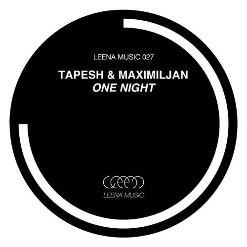 """Tapesh & Maximiljan """"One Night"""" - Leena027"""