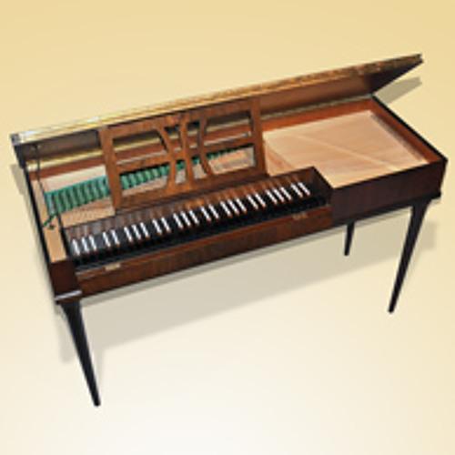 Mistheria plays Fantasy Dm (C.P.E. Bach) on Pianoteq Clavichord Neupert