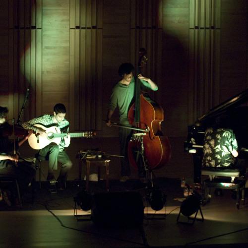 Open Field + Burton Greene - Live (rough mix)