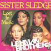 Sister Sledge - Lost In Music (The..AM Edit)