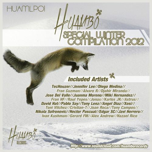 TecHouzer - Weakness 4 Music (Original Mix) [Huambo Records] NOW @ BEATPORT!