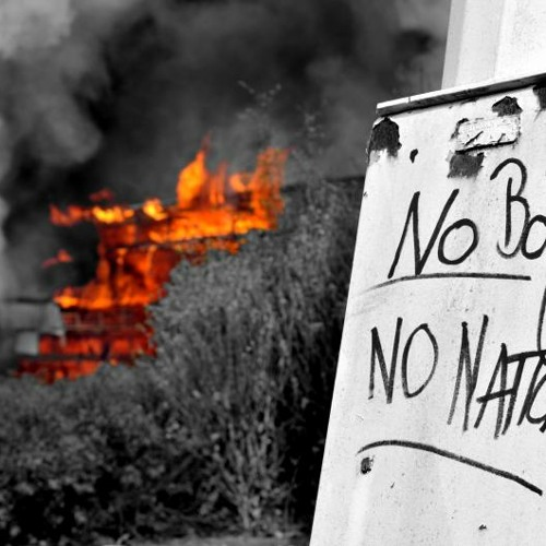 No Nation (Prod by Rah Starr Beatz aka THC)