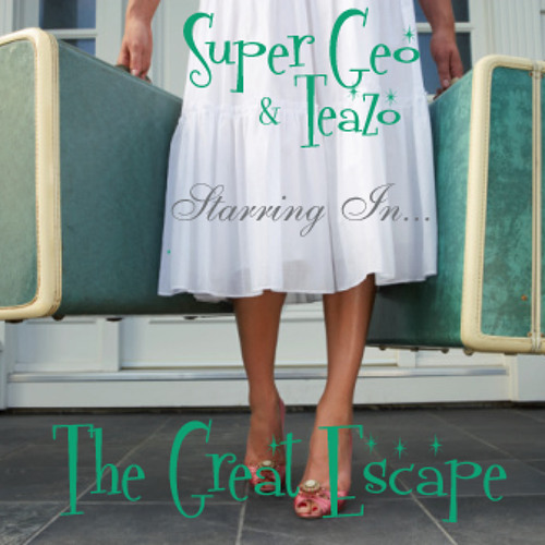 """Super Geo & Superstar Teazo Starring In """"THE GREAT ESCAPE"""" prod. by Teazo"""