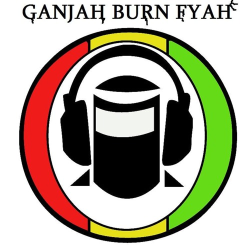 Ganjahburnfyah(remix)-Meditation-Alborosie with Sizzla-DUBWIZE