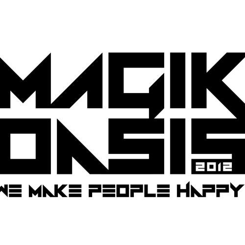 Magik XMas Podcast - Santa Claus Loves Deep House !