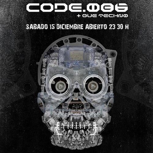 Live@Machine Fabrik Madrid 15 12 12