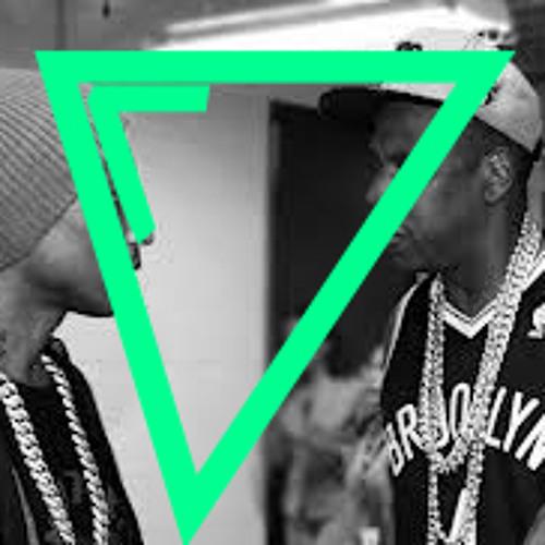 Pharrell feat Jay.Z - Frontin' (Vlooper remix)
