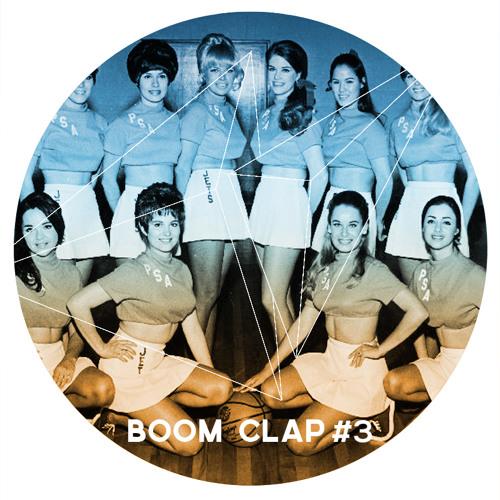 Synapson - Boom Clap #3 (Podcast)