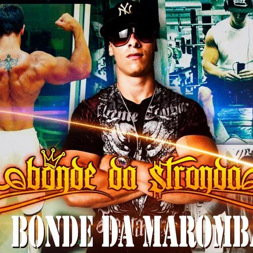 02 Bonde da Maromba