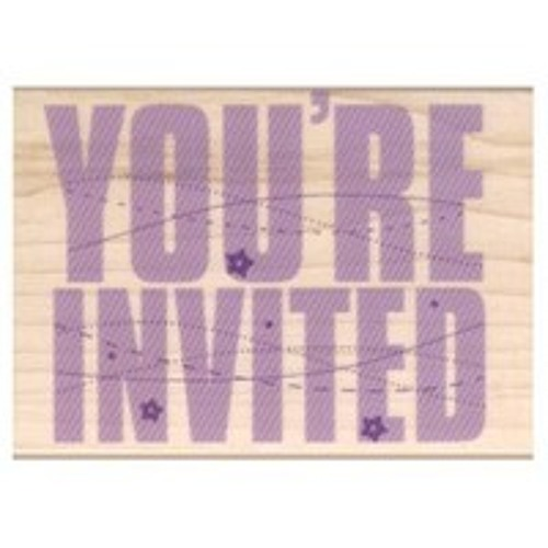 Vaner - You're Invited 2