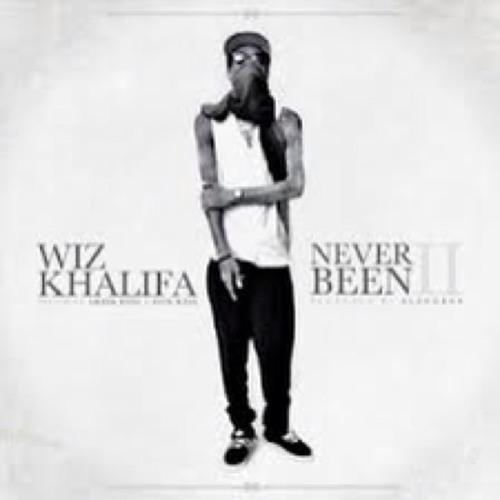 killa cam ( wiz khalifa Never Been/ Remix