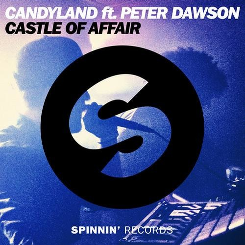 Castle of Affair by Candyland ft. Peter Dawson