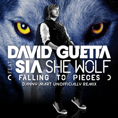 David Guetta ft. Sia - She Wolf (Danny Mart Unofficially Remix) FREE DOWNLOAD!!!