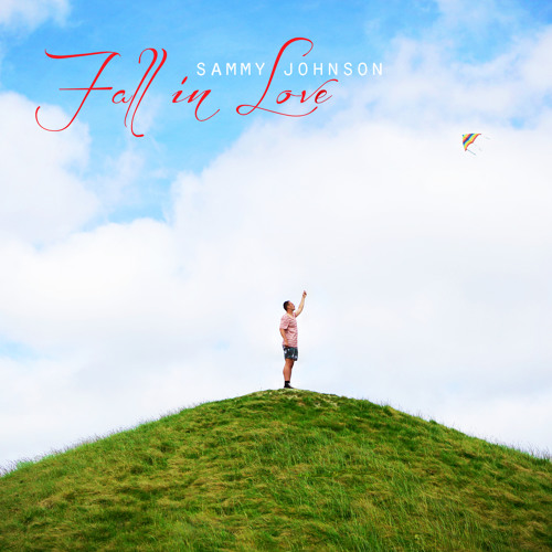 'Fall in Love' by Sammy Johnson - Prod. Noah Cronin