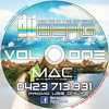 DJ BERG ft K1KO vol 1 mp3