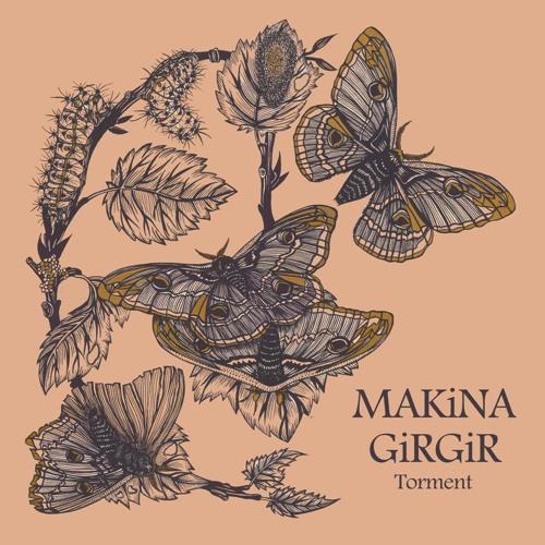 MAKiNA GiRGiR - Torment LP - Teaser (2012 - La Forme Lente - LFL7)