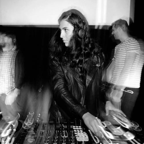 MIX FOR SCION RADIO BY ANNA LUNOE- Nov 2012
