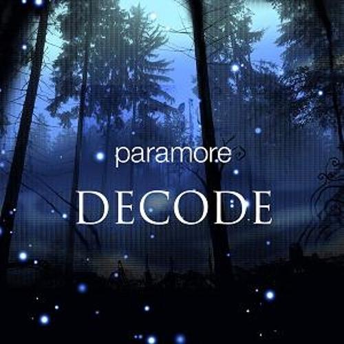 Iwed Goddess - Decode [Paramore cover]