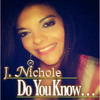 Do You Know Him by J. Nichole (full track)