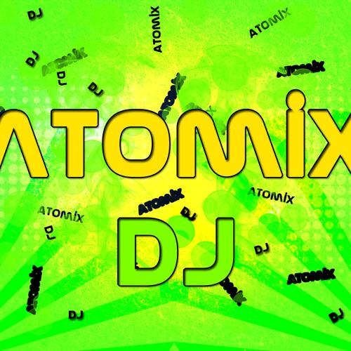 Remix Negra Tomasa TrybalDanze- Atomix Dj (DEMO)