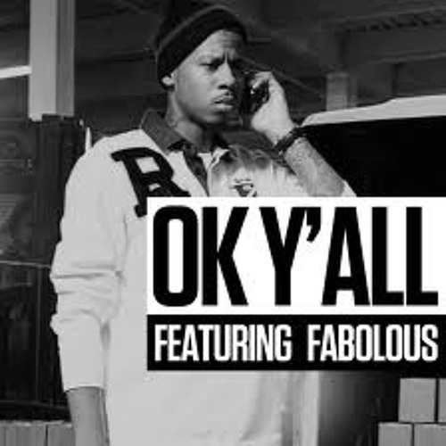 Vado ft. Fabolous - OK Y'all