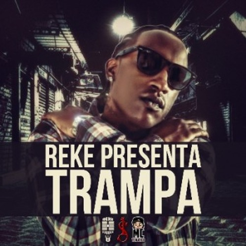 Reke - Trampa (Prod. By McTematico)